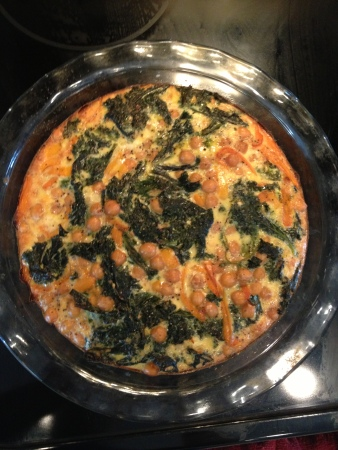 Made with Love: Quiche